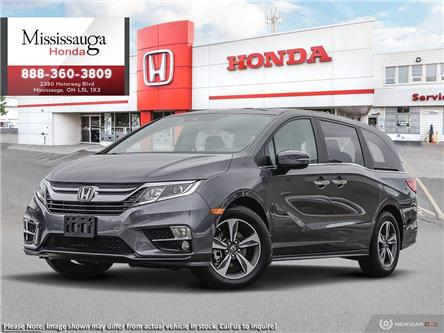 2020 Honda Odyssey EX-L RES (Stk: 327277) in Mississauga - Image 1 of 23