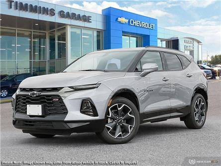 2020 Chevrolet Blazer RS (Stk: 20091) in Timmins - Image 1 of 23