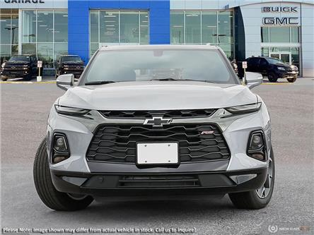 2020 Chevrolet Blazer RS (Stk: 20091) in Timmins - Image 2 of 23