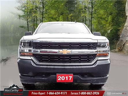 2017 Chevrolet Silverado 1500  (Stk: THG158748) in Terrace - Image 2 of 15
