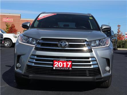 2017 Toyota Highlander  (Stk: P143) in Ancaster - Image 2 of 30