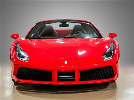 2017 Ferrari 488 Spider Base (Stk: C586) in Vaughan - Image 2 of 23