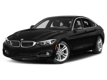 2019 BMW 430i xDrive Gran Coupe (Stk: 21169) in Mississauga - Image 1 of 9
