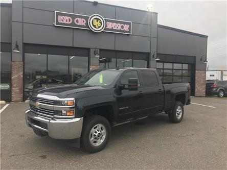 2018 Chevrolet Silverado 2500HD LT (Stk: UC3819D0) in Thunder Bay - Image 1 of 2