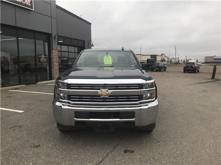 2018 Chevrolet Silverado 2500HD LT (Stk: UC3819D0) in Thunder Bay - Image 2 of 2
