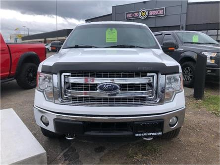 2014 Ford F-150  (Stk: UC3781A) in Thunder Bay - Image 2 of 12