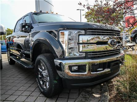 2019 Ford F-250 Lariat (Stk: F29-49155) in Burlington - Image 1 of 7