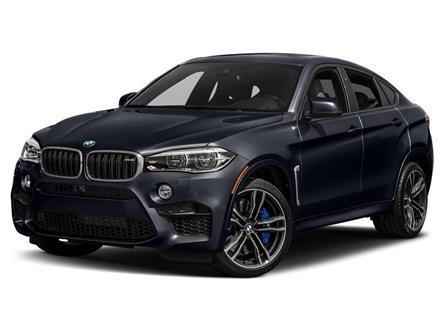 2017 BMW X6 M Base (Stk: LUB43927) in Edmonton - Image 1 of 9