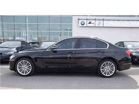 2014 BMW 328i xDrive (Stk: 981233T) in Brampton - Image 2 of 13