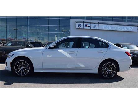 2020 BMW 330i xDrive (Stk: 0H45993) in Brampton - Image 2 of 11