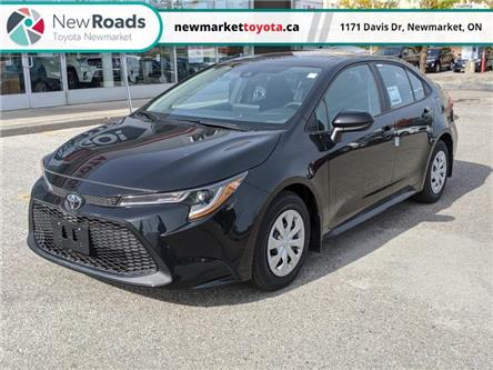 2020 Toyota Corolla L (Stk: 34266) in Newmarket - Image 1 of 19