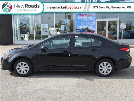 2020 Toyota Corolla L (Stk: 34266) in Newmarket - Image 2 of 19
