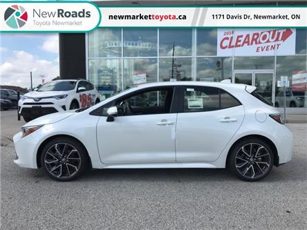 2019 Toyota Corolla Hatchback Base (Stk: 34719) in Newmarket - Image 2 of 18