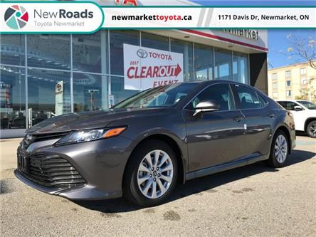 2020 Toyota Camry LE (Stk: 34785) in Newmarket - Image 1 of 18