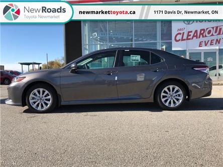2020 Toyota Camry LE (Stk: 34785) in Newmarket - Image 2 of 18