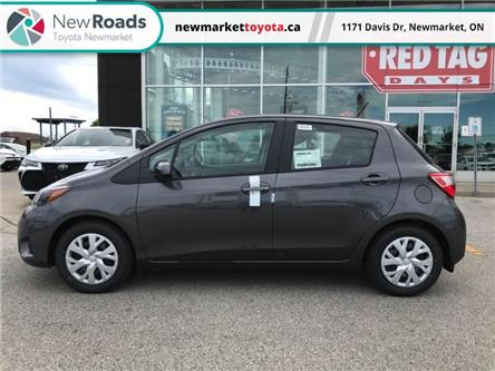 2019 Toyota Yaris LE (Stk: 34782) in Newmarket - Image 2 of 17