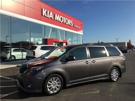 2011 Toyota Sienna SE 8 Passenger (Stk: 19433A) in Gatineau - Image 1 of 29