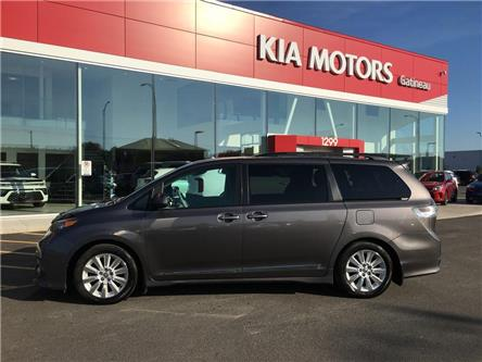 2011 Toyota Sienna SE 8 Passenger (Stk: 19433A) in Gatineau - Image 2 of 29