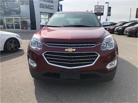 2017 Chevrolet Equinox Premier (Stk: U130672) in Mississauga - Image 2 of 21