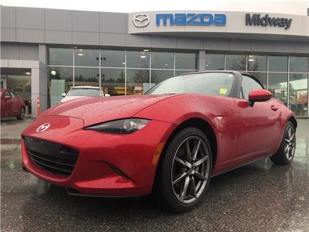 2016 Mazda MX-5 GT (Stk: P4232) in Surrey - Image 1 of 15