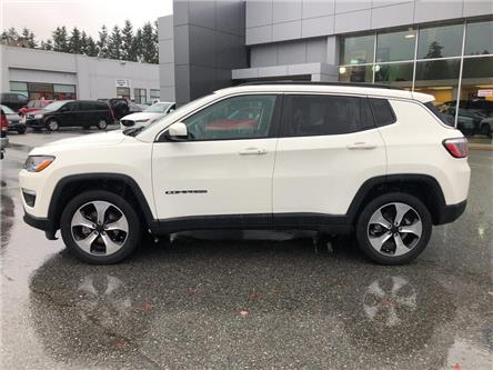 2018 Jeep Compass North (Stk: P4228) in Surrey - Image 2 of 15