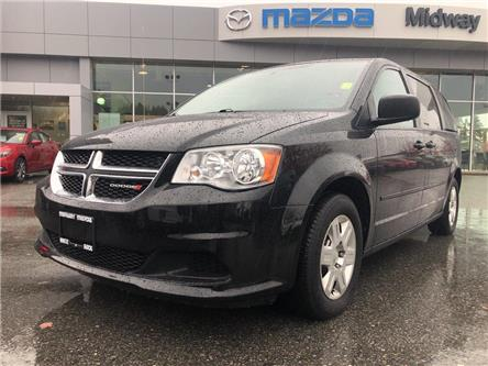 2012 Dodge Grand Caravan SE/SXT (Stk: P4146J) in Surrey - Image 1 of 15