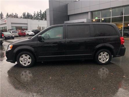 2012 Dodge Grand Caravan SE/SXT (Stk: P4146J) in Surrey - Image 2 of 15
