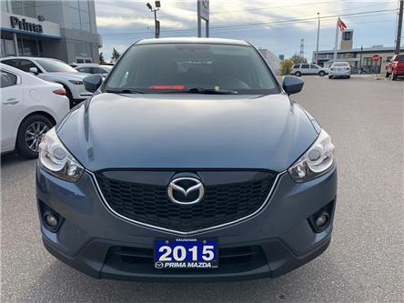 2015 Mazda CX-5 GS (Stk: 19-429A) in Woodbridge - Image 2 of 29