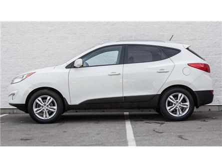 2012 Hyundai Tucson GL (Stk: O12267A) in Markham - Image 2 of 16