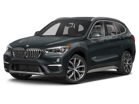 2019 BMW X1 xDrive28i (Stk: N38480) in Markham - Image 1 of 9