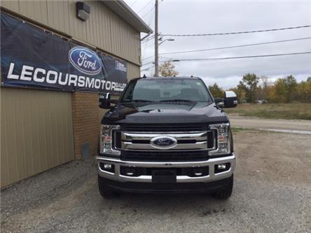 2019 Ford F-250 XLT (Stk: 19-535) in Kapuskasing - Image 2 of 8
