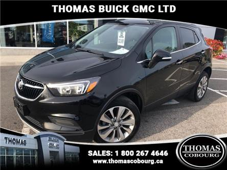 2019 Buick Encore Preferred (Stk: UT30094) in Cobourg - Image 1 of 26