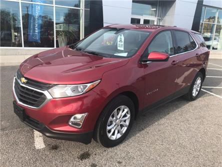 2019 Chevrolet Equinox 1LT (Stk: UT16057) in Cobourg - Image 2 of 25