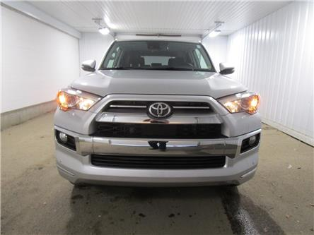 2020 Toyota 4Runner Base (Stk: 203041) in Regina - Image 2 of 28