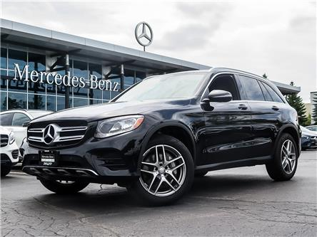 2016 Mercedes-Benz GLC-Class Base (Stk: 38853B) in Kitchener - Image 1 of 26