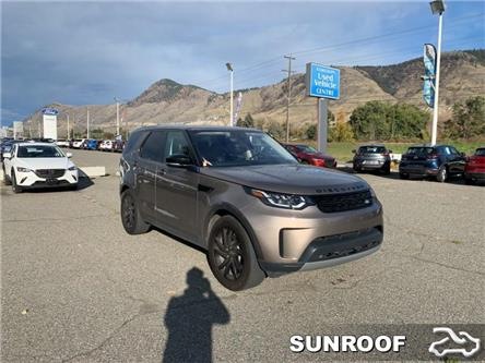 2017 Land Rover Discovery SE (Stk: P3308) in Kamloops - Image 2 of 40