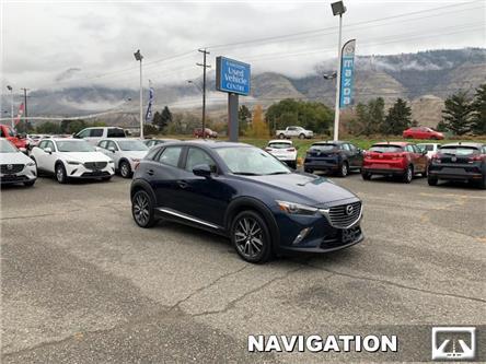 2017 Mazda CX-3 GT (Stk: P3306) in Kamloops - Image 2 of 36