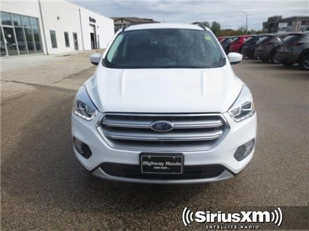 2017 Ford Escape SE (Stk: M19170A) in Steinbach - Image 2 of 32