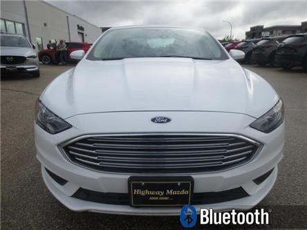 2017 Ford Fusion SE (Stk: A0268) in Steinbach - Image 2 of 25
