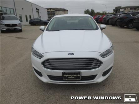 2013 Ford Fusion S (Stk: M19163A) in Steinbach - Image 2 of 25