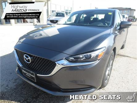 2018 Mazda MAZDA6 GS (Stk: A0267) in Steinbach - Image 1 of 28