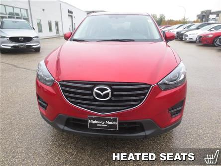2016 Mazda CX-5 GT AWD (Stk: A0271) in Steinbach - Image 2 of 36
