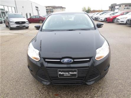2013 Ford Focus SE Hatchback (Stk: M19115A) in Steinbach - Image 2 of 24