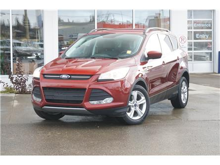 2015 Ford Escape SE (Stk: PW1975) in Dawson Creek - Image 2 of 18