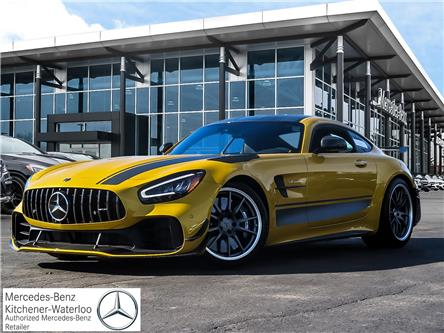 2020 Mercedes-Benz AMG GT R Coupe (Stk: 39388) in Kitchener - Image 1 of 17
