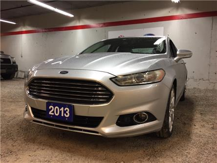 2013 Ford Fusion Titanium (Stk: P387A) in Newmarket - Image 1 of 23