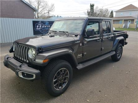 2020 Jeep Gladiator Overland (Stk: 16132) in Fort Macleod - Image 1 of 19