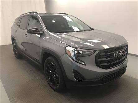 2020 GMC Terrain SLT (Stk: 210537) in Lethbridge - Image 1 of 29