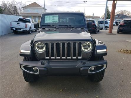 2020 Jeep Gladiator Overland (Stk: 16132) in Fort Macleod - Image 2 of 19