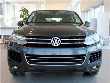 2012 Volkswagen Touareg 3.6L Comfortline (Stk: 69298A) in Saskatoon - Image 2 of 7